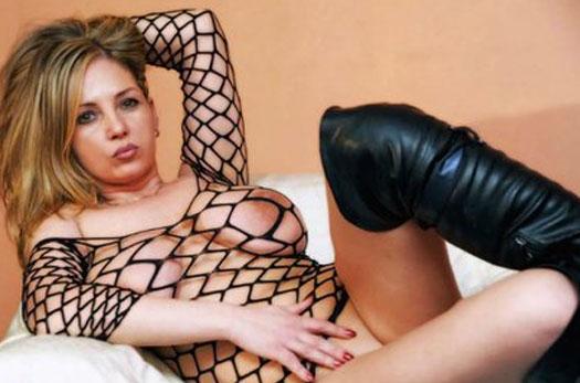 blonde fotze gratis im sexcam chat mit der dildo control gefickt